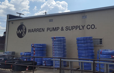 Warren Pump & Supply Co.